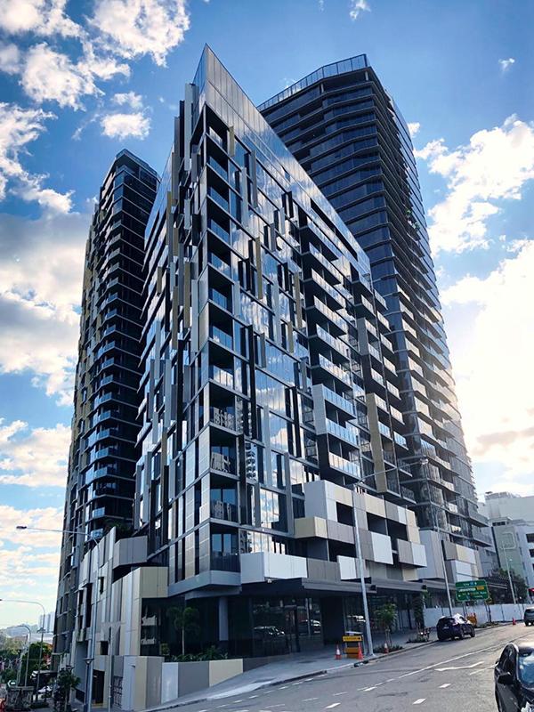 Brisbane-One